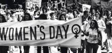 Féminisme, le droit des Femmes
