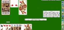 Tarot gratuit : j'aime ce jeu de carte passionnant