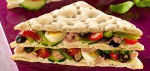 Sandwich paris, le meilleur de toute la ville