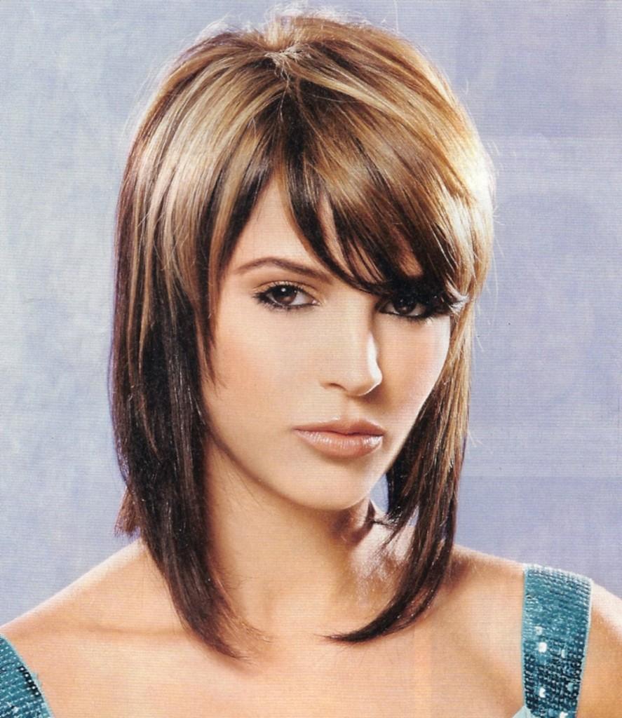 Coupe cheveux mi long, je vous recommande un coiffeur visagiste