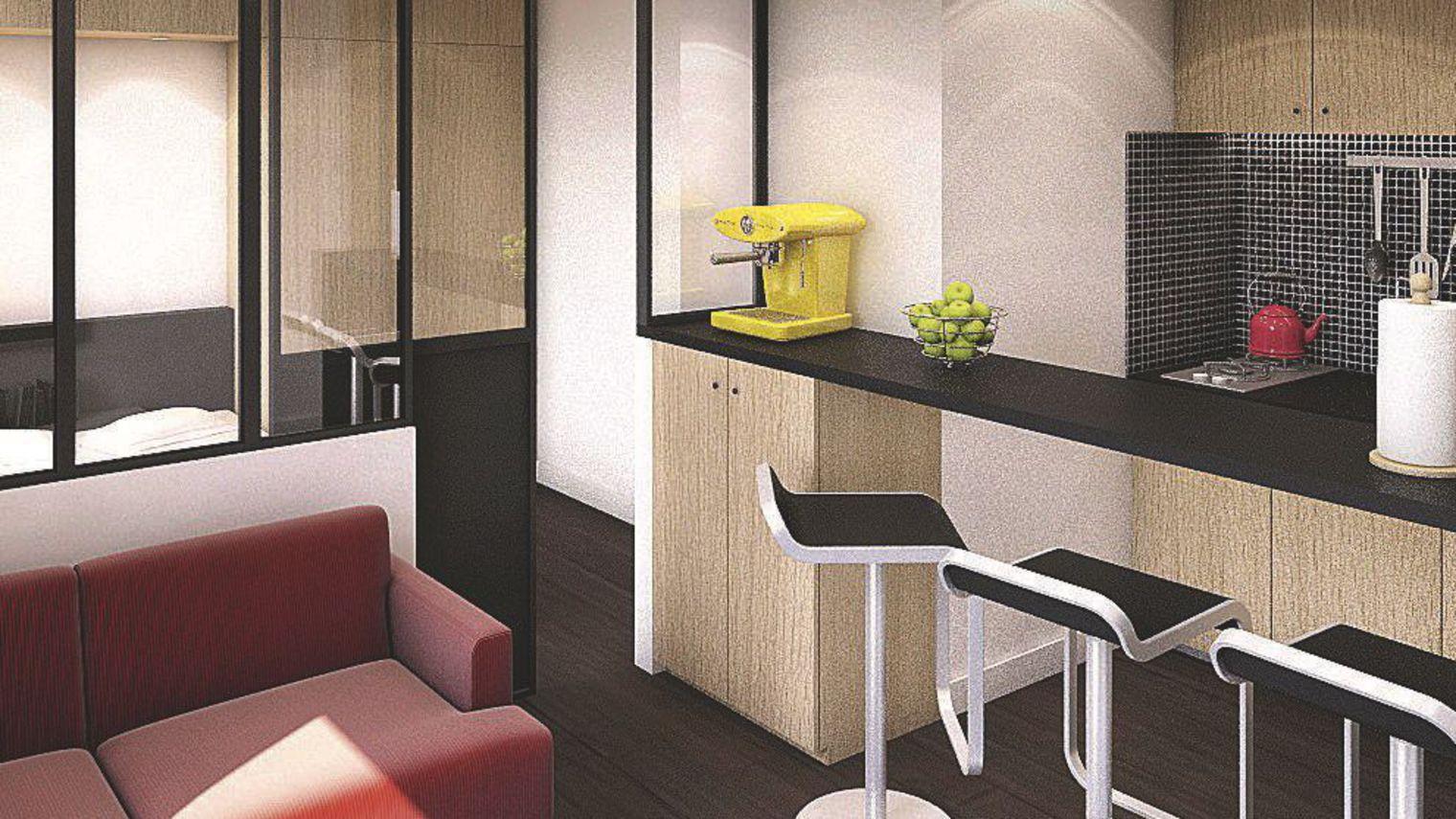 Location appartement Angers : louer pour les vacances