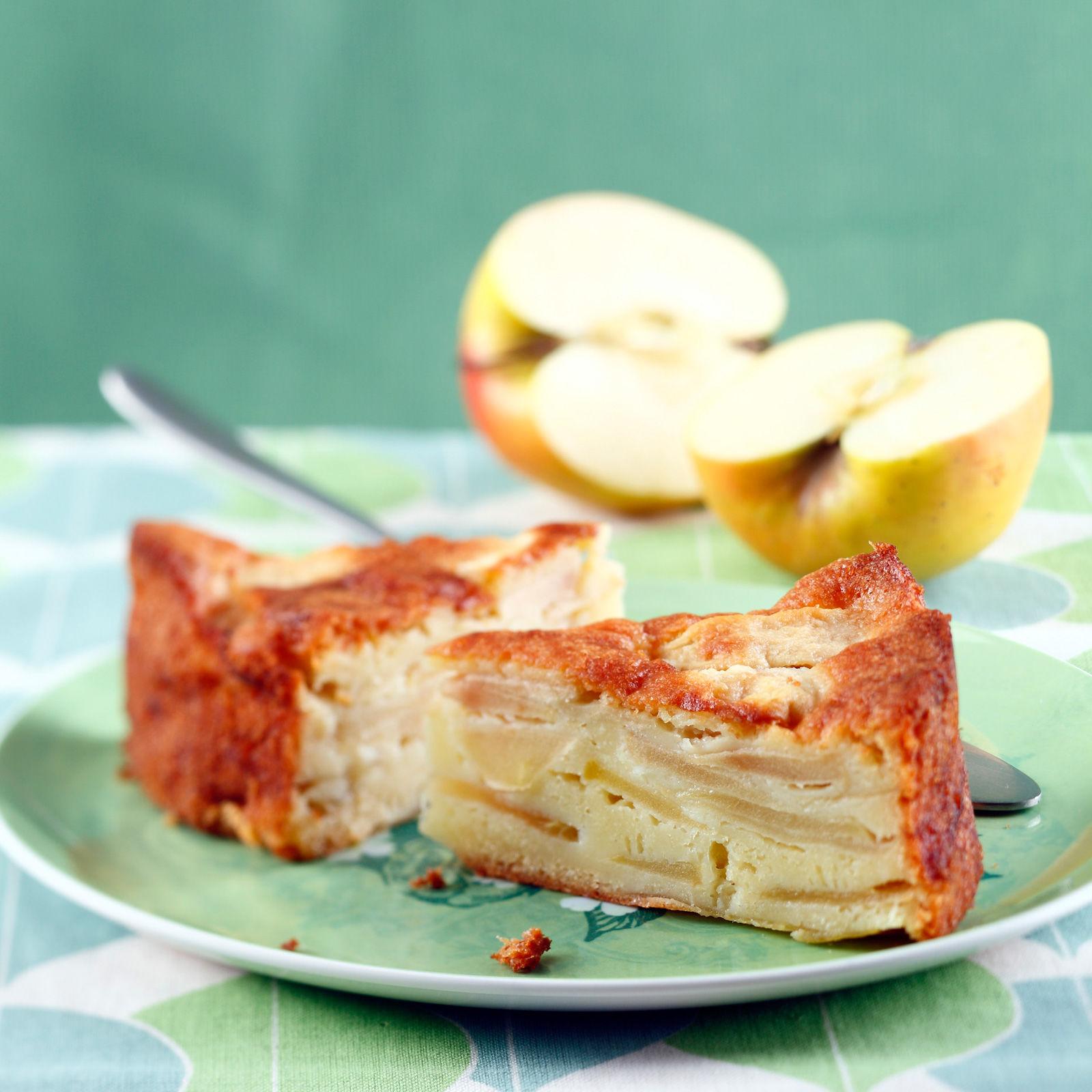 Gâteau yaourt : un délice à chaque bouchée