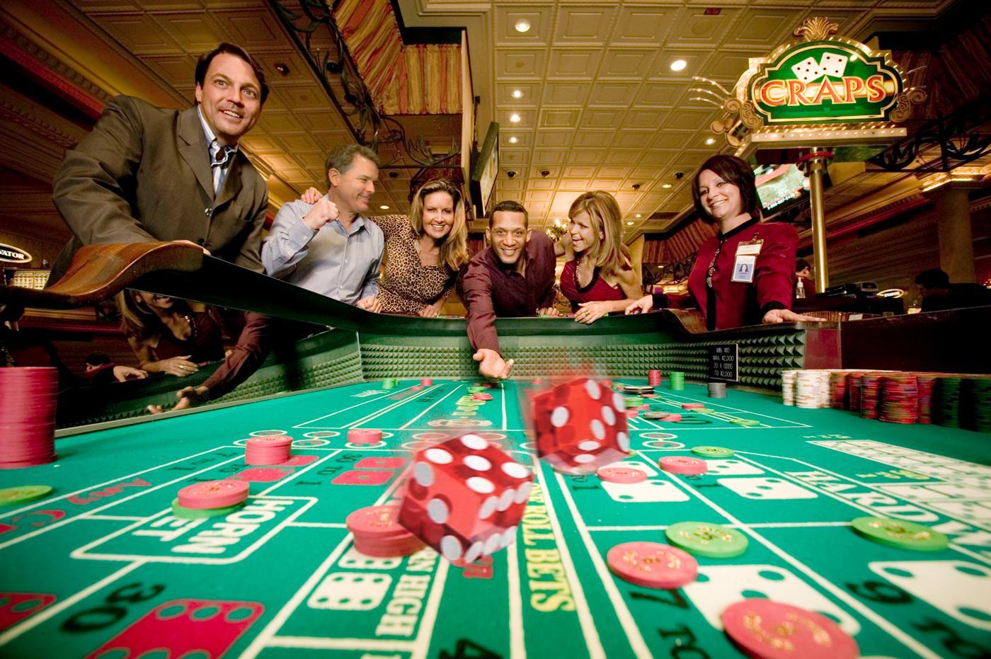 Jouer aux jeux casino les plus populaires
