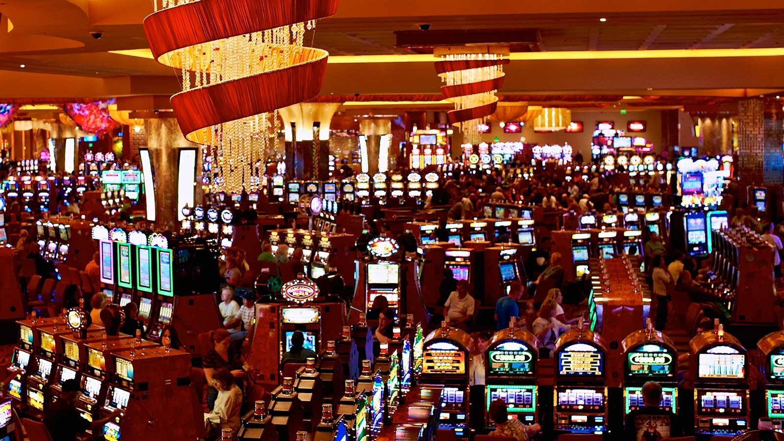 Jeux casino: comment bien en profiter
