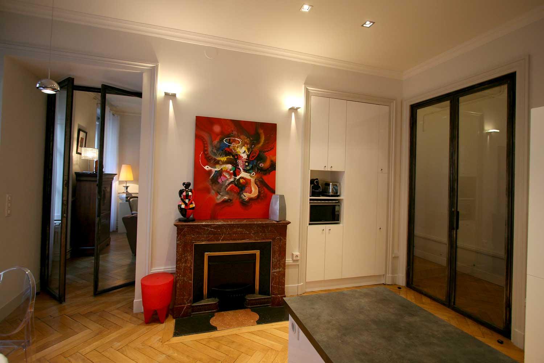 Location appartement Nantes : Choisir un appartement meublé