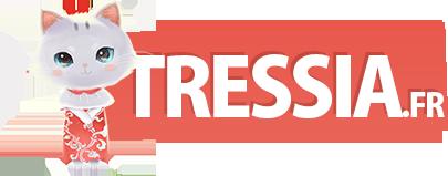 Tressia.fr: blog de fille mon site féminin!